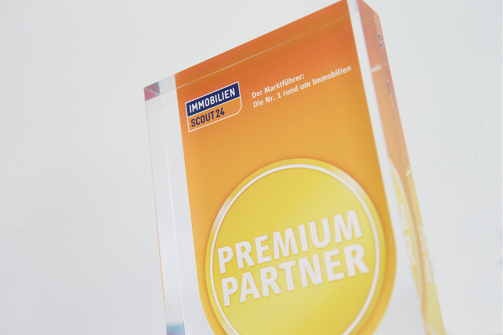 Premium Partner Immobilienscout